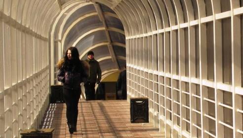 Надземный переход в Тамбове обойдется в 30 млн рублей