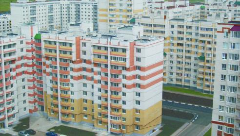 Жилье в микрорайоне Московский будет дорожать