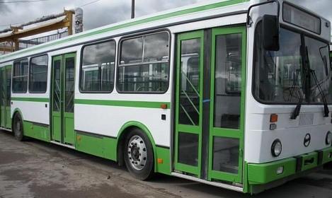 На север Тамбова пустили новый автобусный маршрут
