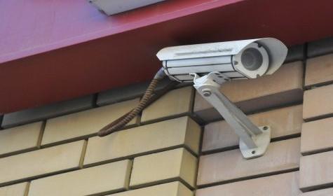 В микрорайоне Московский города Тамбова установили видеокамеры