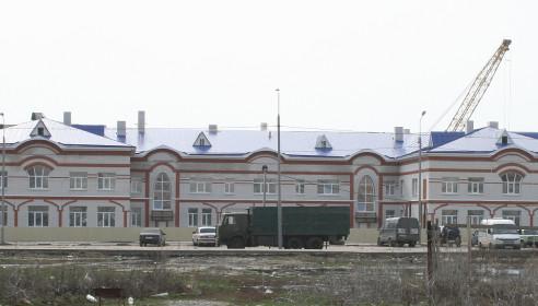 Детский сад на улице Победы откроют в начале сентября