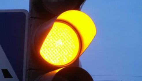 На севере Тамбова установят два новых светофора