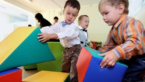 На севере Тамбова появится три детских садика