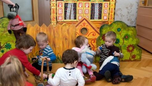 """В детском саду """"Умка"""" в Тамбове будут ясельные группы"""