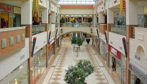 Торговый центр Карусель откроется в сентябре