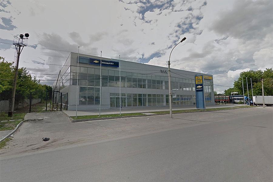 ТАК-Финанс, Тамбов