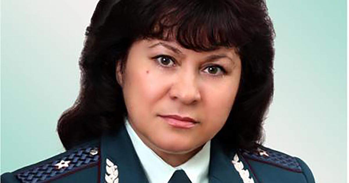 Любовь Кругова