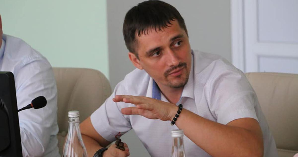 Алексей Власкин. Фото Элеоноры Соса