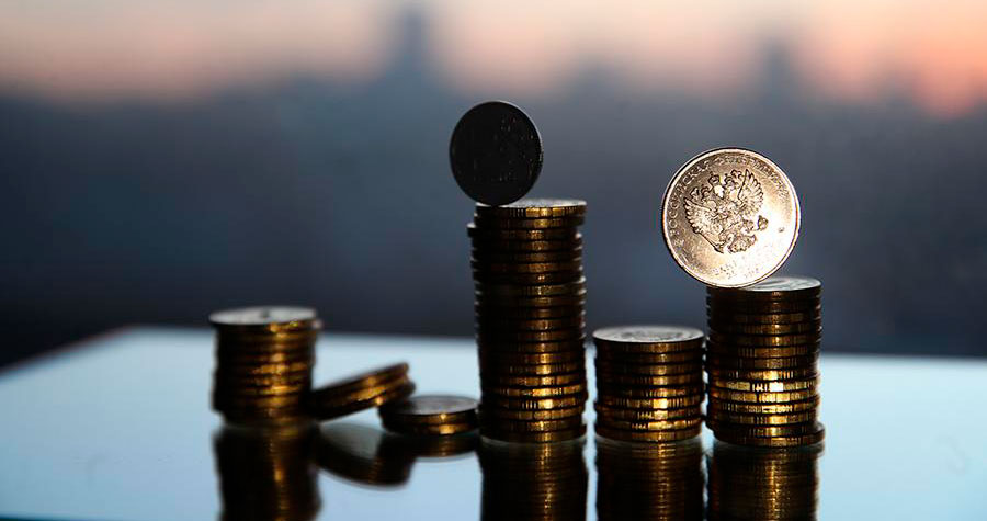 Большинство вакансий в Тамбове предполагают оплату труда менее 30 тыс. рублей