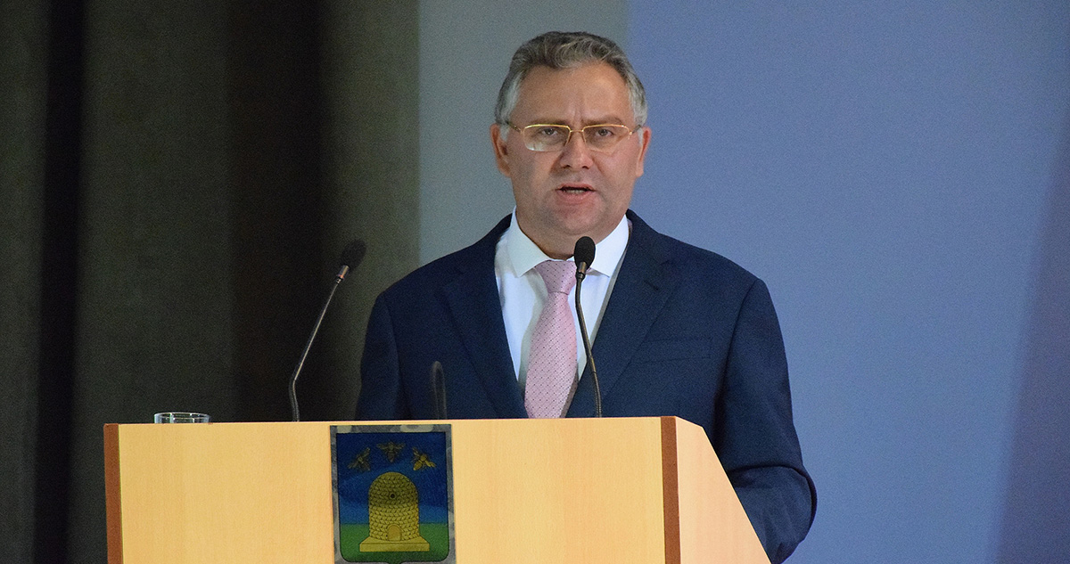 Сергей Чеботарёв