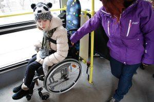 Инвалиды-колясочники. Фото newkaliningrad.ru