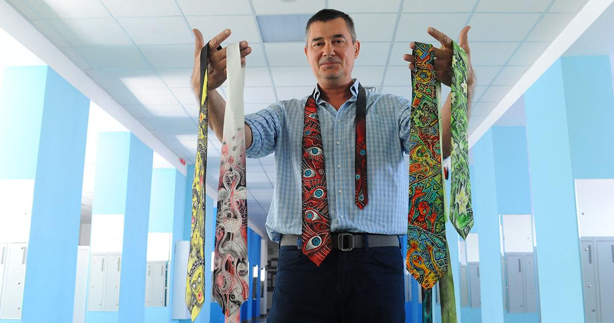 Дмитрий Коновалов. Фото Алексея Сухорукова, tamlife.ru