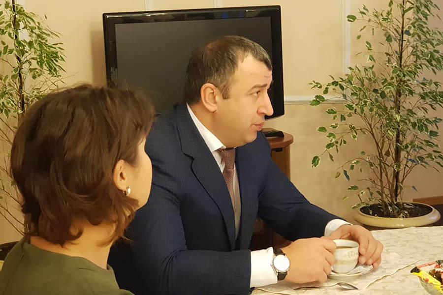 Арсен Габуев