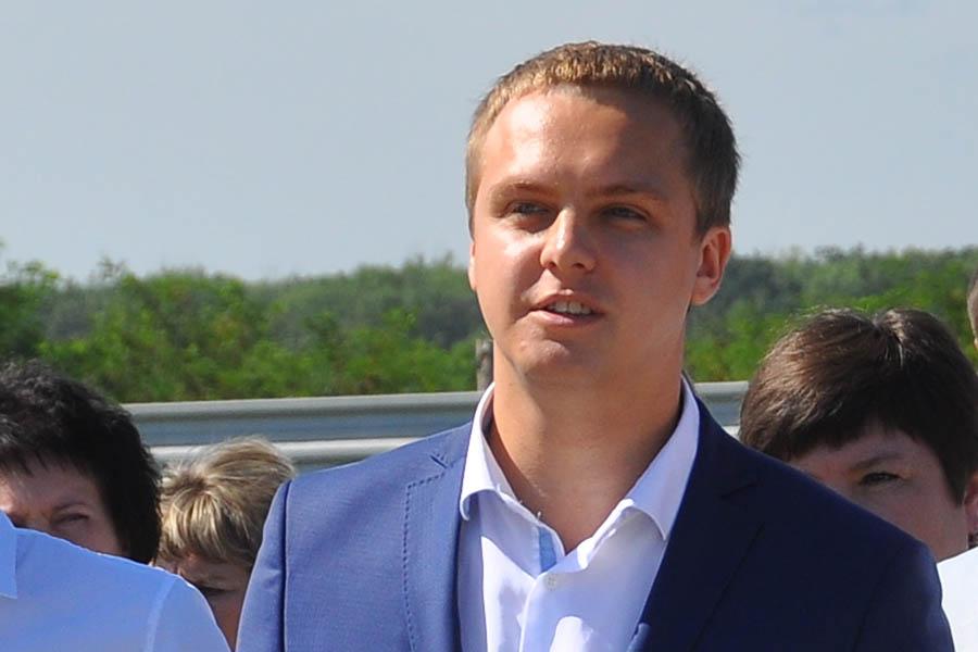 """Антон Карганов, руководитель компании инвестора """"СК Жупиков"""""""