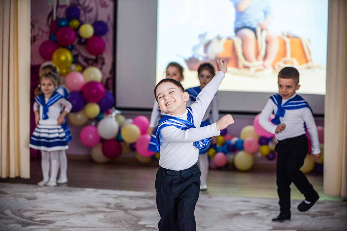 """Детский сад """"Волшебная страна"""", фото Павел Годун"""