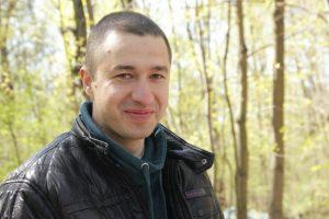 Михаил Парусов