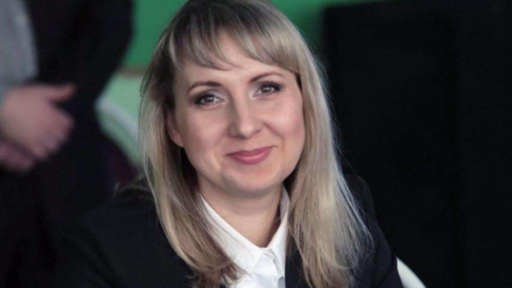 Ольга Немтинова