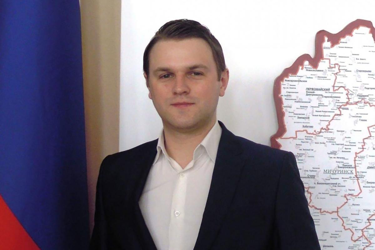 Андрей Дьяконов