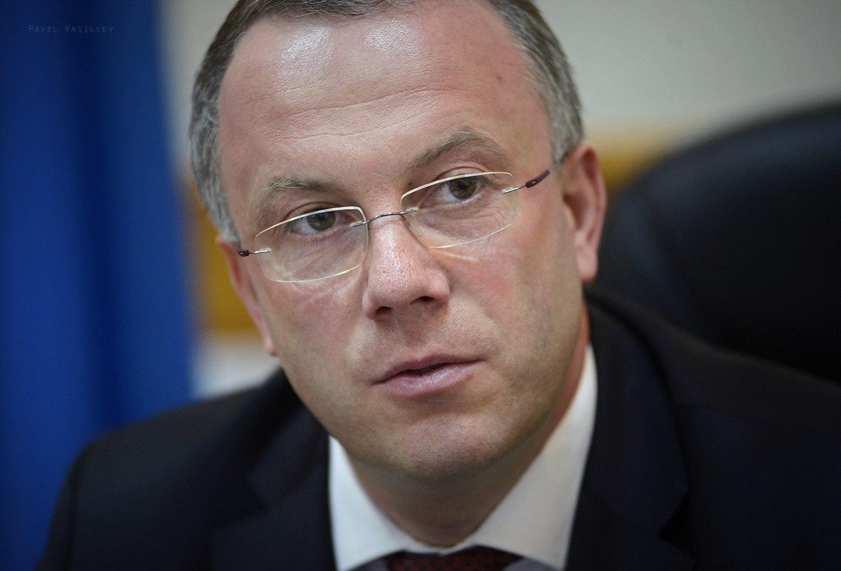 Глеб Чулков. Фото ОнлайнТамбов.