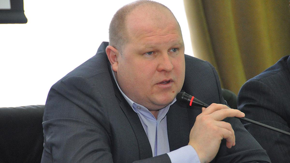 Сергей Захарцев