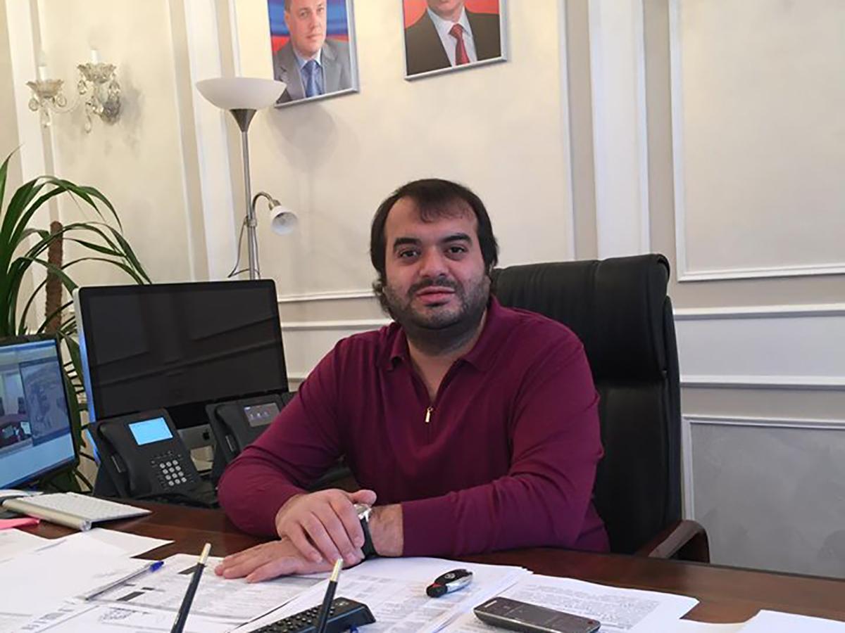 Руслан Шамоян