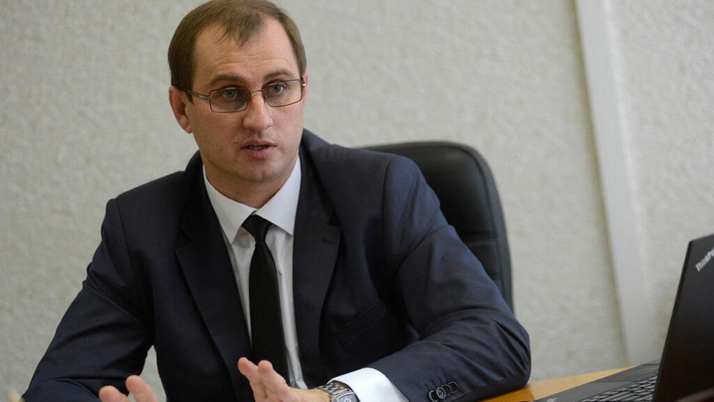 Сергей Иванов, бывший заместитель главы администрации Тамбовской области