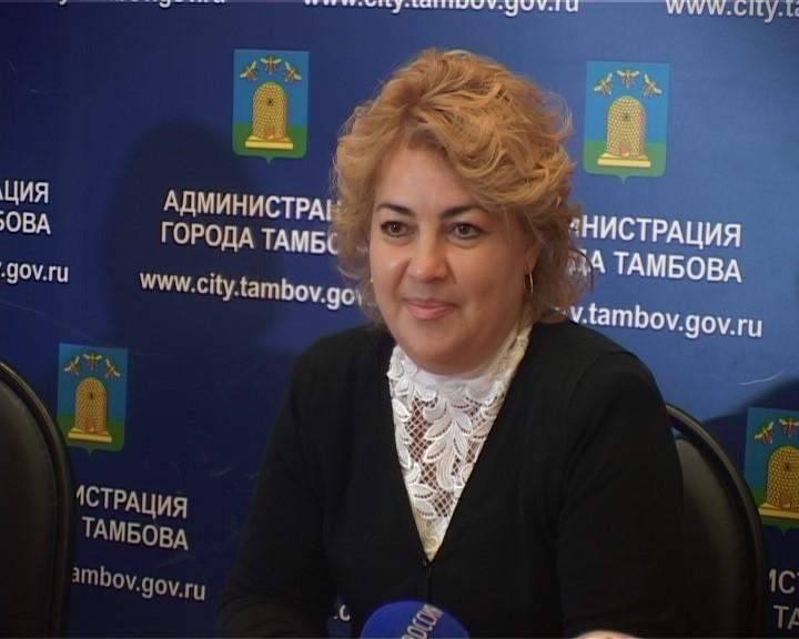 Оксана Ларкина