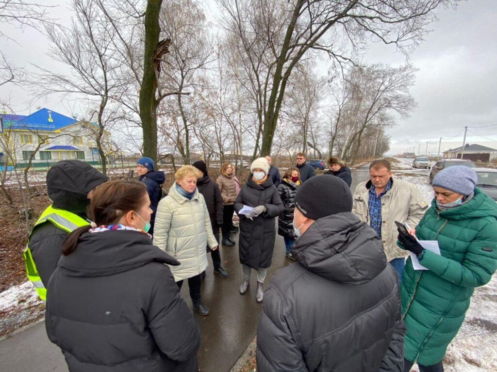Комиссия Минстроя РФ в Тамбове. Светлана Калинина, член ОНФ - Новый Тамбов