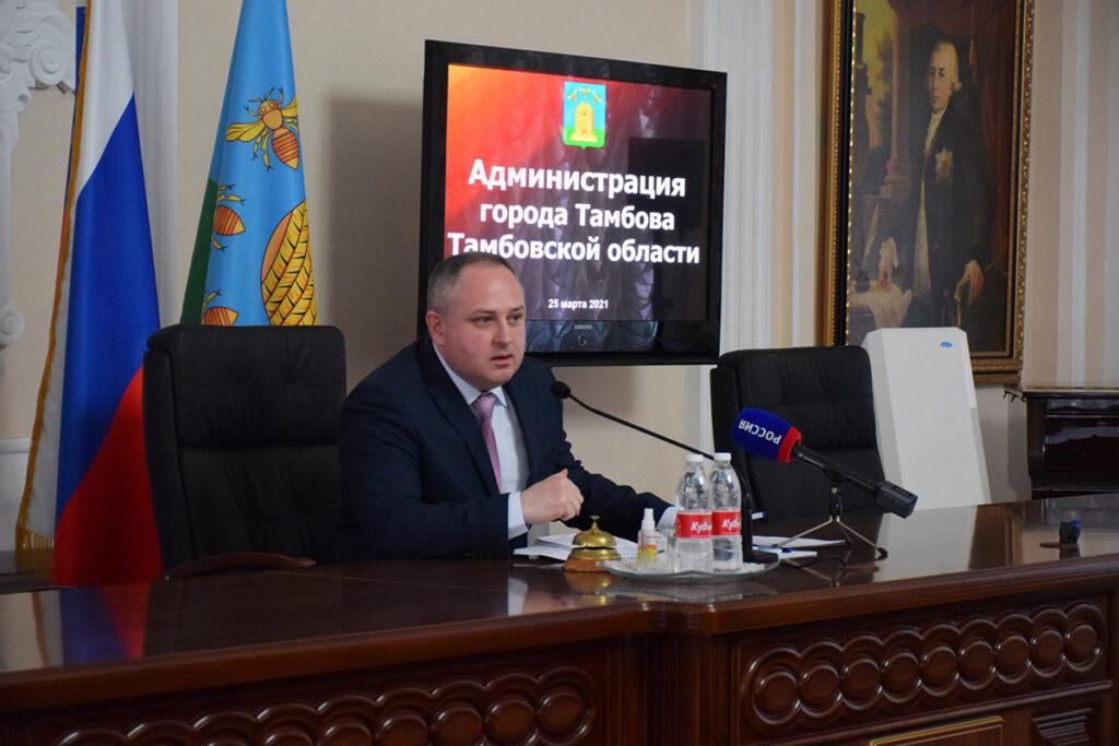 Максим Косенков