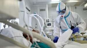 Ковид-госпиталь. Фото u-f.ru