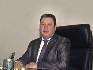 Владимир Сыщиков Фото: Пресс-служба администрации города Тамбова