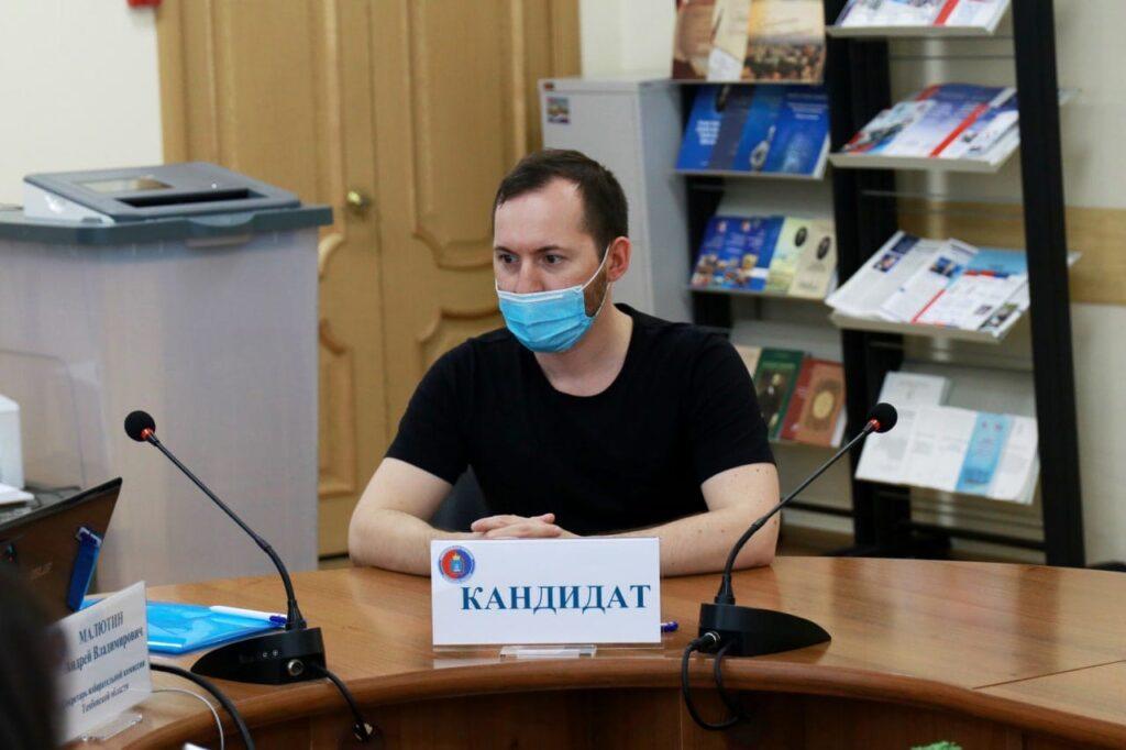 Юрий Анциферов