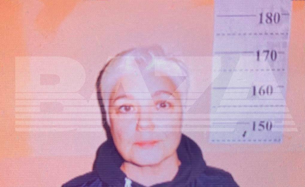 Ольга Коновалова, фото База
