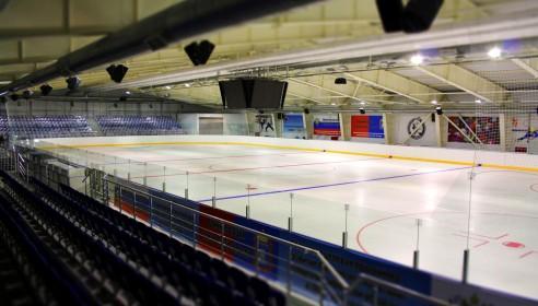 """Ледовая арена """"В Радужном"""". Фото sport.tambov.gov.ru"""