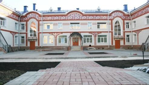 """Детский сад """"Умка"""" в мкр Московский"""