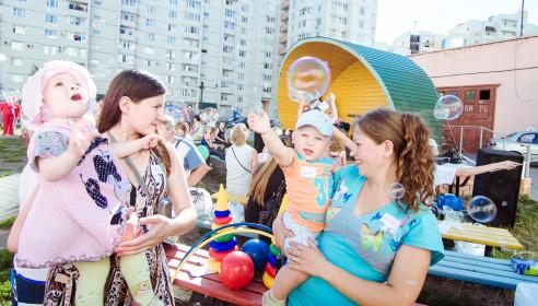 В рейтинге счастья городов России Тамбов на 32 месте