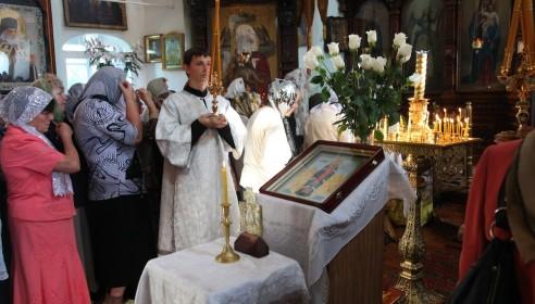 В Покровском соборе Тамбова обокрали прихожанку