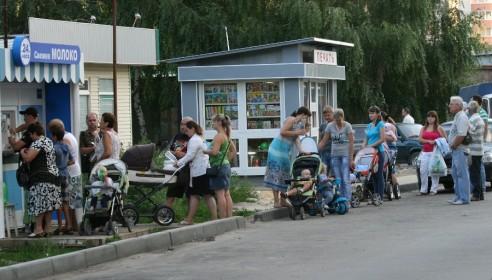 Тамбовские молокоавтоматы защитят от вандалов