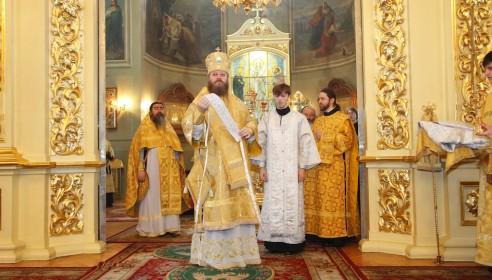 Количество святых на Тамбовщине стало больше