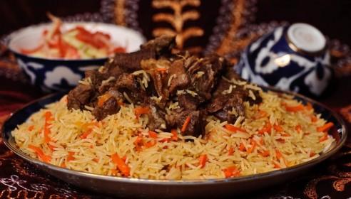 Гастарбайтеры накормят тамбовчан узбекским пловом
