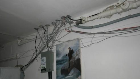 Интернет-провайдеры изрешетили крыши домов