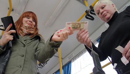 Проезд в автобусе не подорожает. Фото Сhel.kp.ru