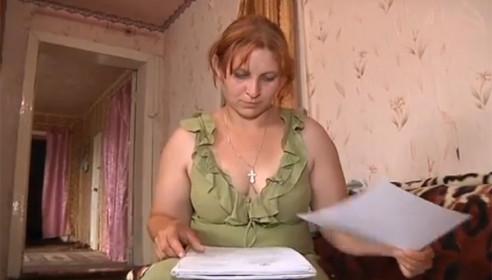 Ольга Королева, мать троих детей.