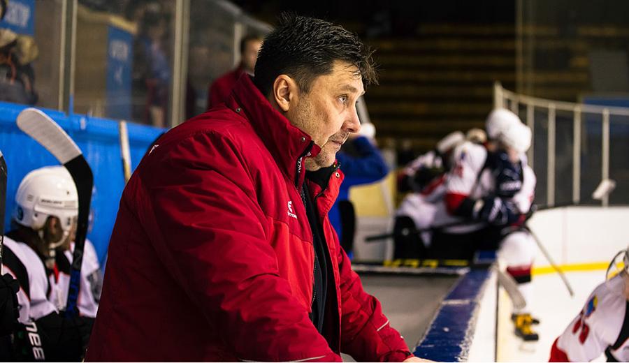Последний матч Дмитрия Сумца в качестве главного тренера. Это тот самый момент, когда судья не засчитал гол Ильи Федосова, который мог стать победным в матче. Но не стал.
