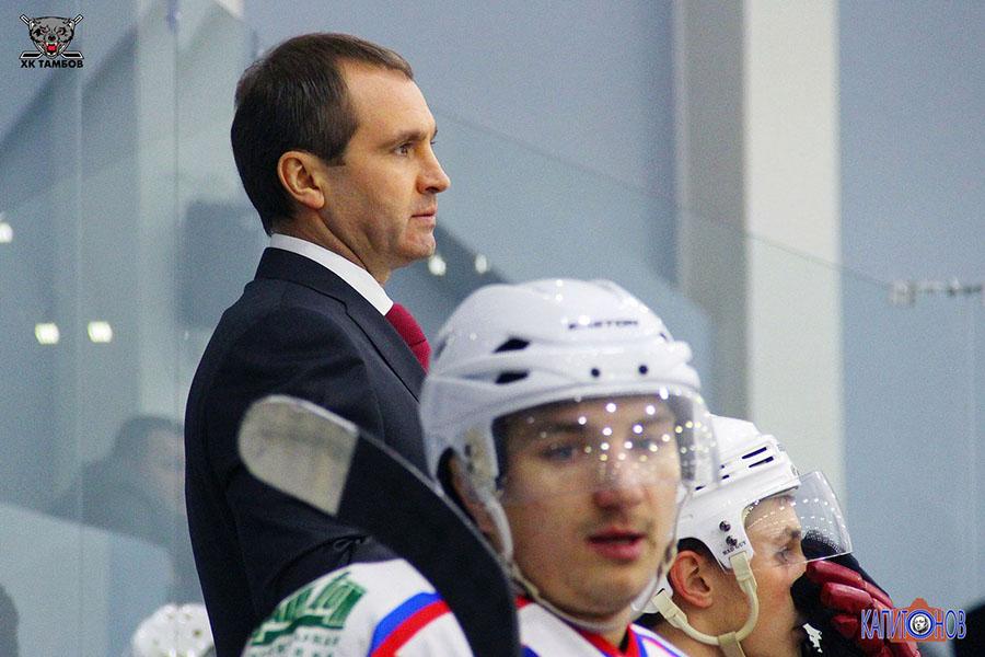 Команда Дмитрия Максимов не огорчает соперника заброшенными шайбами уже три матча подряд. Тут есть над чем подумать наставнику смолян.