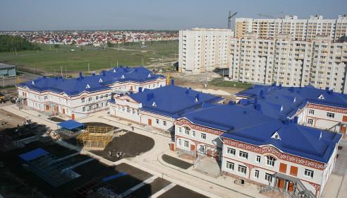 """Детский сад """"Умка"""" в Тамбове"""