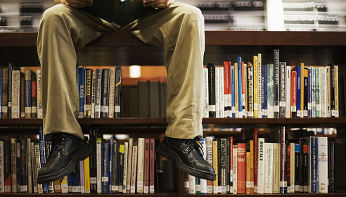 Тамбовчане читают по 22 книжки в год