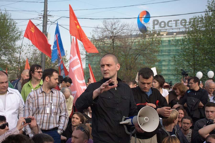 В Тамбове допрашивают активистов по «болотному делу»