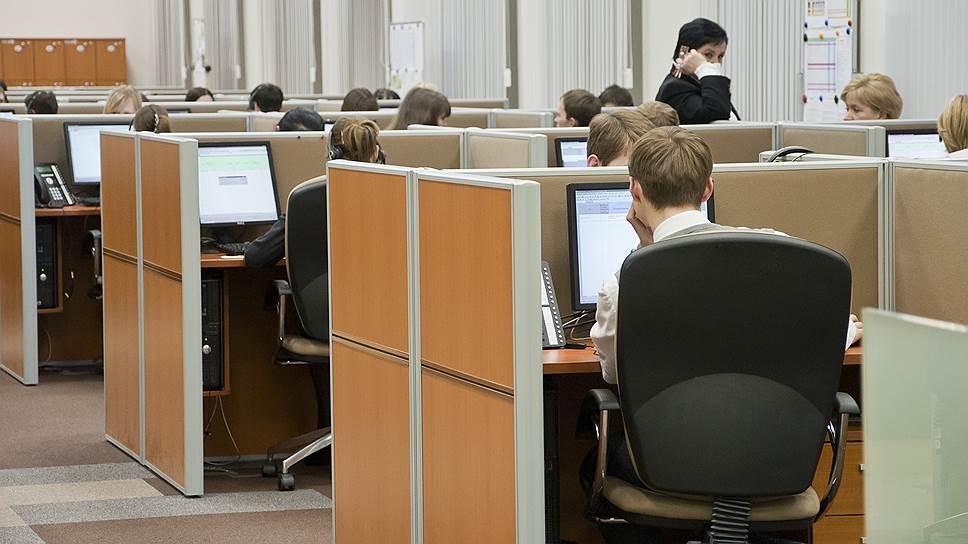 Депутаты подумают о введении в РФ четырехдневной рабочей недели/ Фото Коммерсант.ру