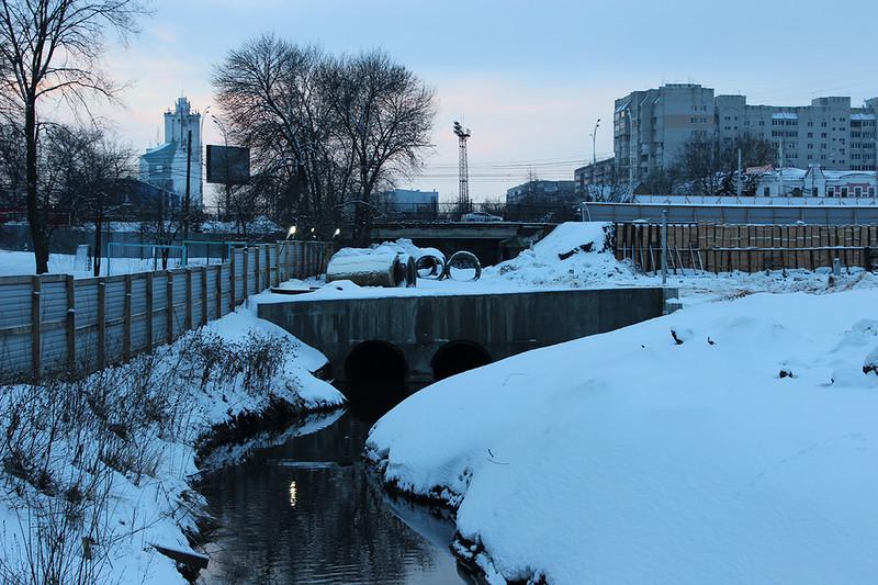 Студенец. Фото Марины Климковой